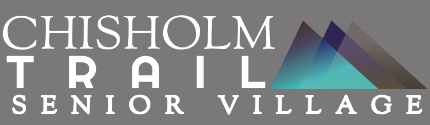Chisholm Trail Senior Village Logo